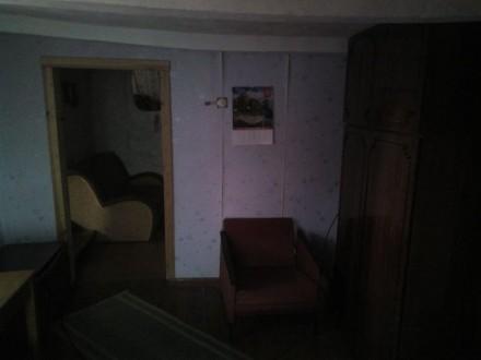 Продаж частини будинку в центрі міста.Проведена вода,опалення газове,стан під ре. Белая Церковь, Киевская область. фото 6