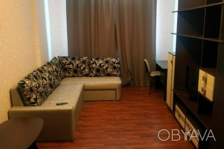Сдам квартиру в ЖК Каскад на Левитана / Ак.Королева