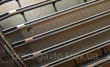 Решетка радиатора тюнинговая на Audi Q3 (2011-...) года выпуска. Решетка Audi Q3. Киев, Киевская область. фото 5