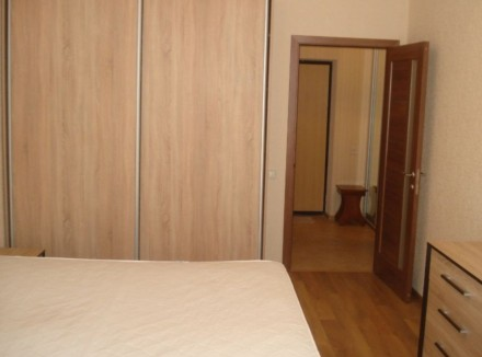 Сдам 1-комнатную в ЖК Радужный. Квартира полностью укомплектована, двухспальная . Киевский, Одесса, Одесская область. фото 7
