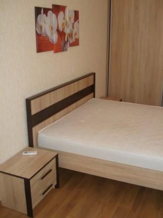 Сдам 1-комнатную в ЖК Радужный. Квартира полностью укомплектована, двухспальная . Киевский, Одесса, Одесская область. фото 5