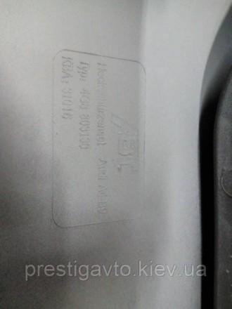 Диффузор заднего бампера Audi A4 B9 с 2015 года выпуска стиль Audi ABT  Динамичн. Киев, Киевская область. фото 9