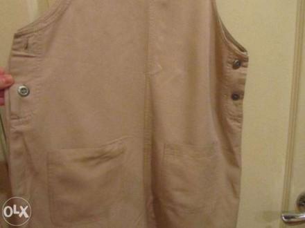 продам сарафан  в хорошем состоянии одет пару раз  регулирует сч высота лямочек. Кропивницкий, Кировоградская область. фото 4
