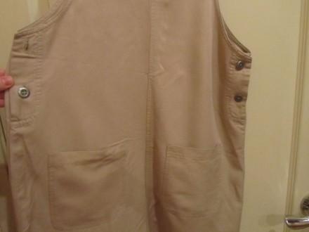 продам сарафан  в хорошем состоянии одет пару раз  регулирует сч высота лямочек. Кропивницкий, Кировоградская область. фото 5