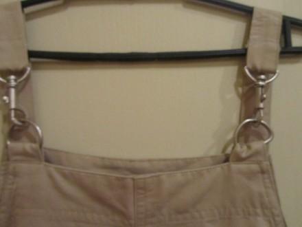 продам сарафан  в хорошем состоянии одет пару раз  регулирует сч высота лямочек. Кропивницкий, Кировоградская область. фото 3