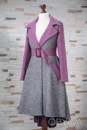 ᐈ Пальто жіноче b3b9fe7e88565