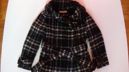 пиджак женский ZARA Basic. Мелитополь. фото 1