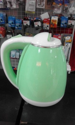 Чайник DOMOTEC - 1,8 л DT-901. Знаменка. фото 1