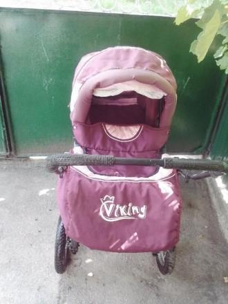 детская коляска. Київ. фото 1