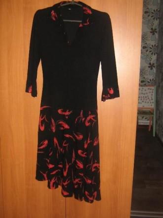 Платье. Новоукраинка. фото 1