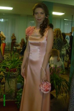 Продам выпускное платье. Чернигов. фото 1