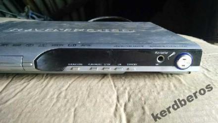 Raiford DVD 3202 + видеообзор состояния плеєра    комплектация на фото. Драбов, Черкасская область. фото 3
