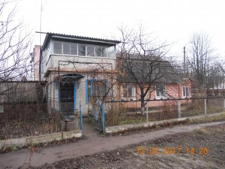 Продаю Дом.. Голованевск. фото 1