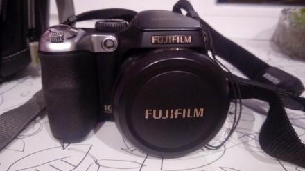 Фотоаппарат FUJIFILM FinePix S8100fd. Днепр. фото 1