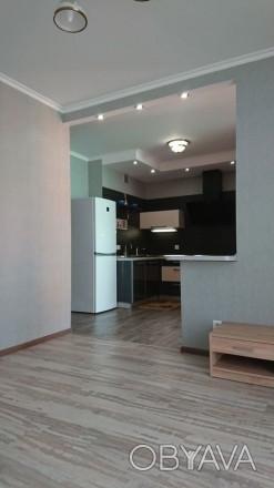 Аренда квартиры ,Комфорт-Таун ,3комн .светлая ,уютная квартира ,85м
