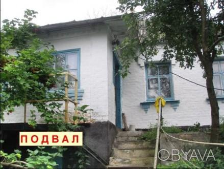 Продаж будинку в с.Чмирівка Будинок знаходиться в гарному тихому місці, в 100 ме. Белая Церковь, Киевская область. фото 1