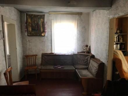 Продаж окремо стоячого будинку на леваневському масиві.Будинок глиняної побудови. Белая Церковь, Киевская область. фото 9
