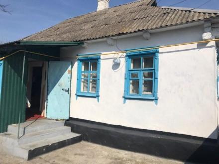 Продаж окремо стоячого будинку на леваневському масиві.Будинок глиняної побудови. Белая Церковь, Киевская область. фото 2