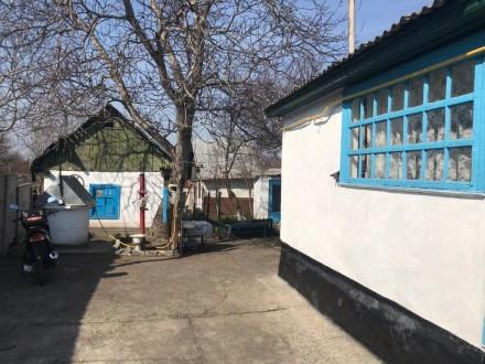 Продаж окремо стоячого будинку на леваневському масиві.Будинок глиняної побудови. Белая Церковь, Киевская область. фото 3