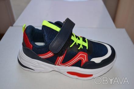 Продам детские кроссовки. Размеры 31,32,33,34,35,36,37 Новые, лёгкие,модные.