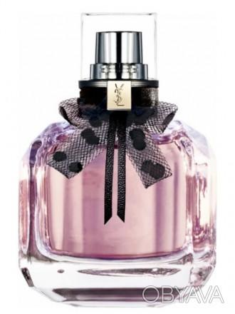 YVES SAINT LAURENT Mon Paris Star Edition 90 мл. Парфюмированная вода женская