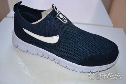 Продам лёгкие новые летние кроссовки-туфли-мокасины.Размеры 36, 37.38, 39.40.41.