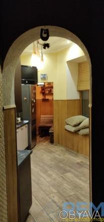 Купите ! квартиру  с капитальным ремонтом на Сеченова  2 -х комнатная кв. 2/3  4. Приморский, Одесса, Одесская область. фото 1