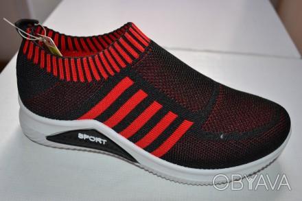 Продам новые летние кроссовки слипоны размер 36, 37, 38, 39.40, 41.  Удобные.