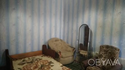 Сдам 2-комн. квартиру на Хмельницкого / Запорожской, 1/2 эт., 35м², смежные комн. Приморский, Одесса, Одесская область. фото 1