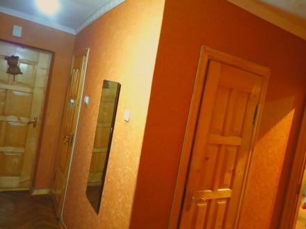 Комфортним життям у будинку, який розташований в одному з кращих районів який бу. Франковский, Львов, Львовская область. фото 4