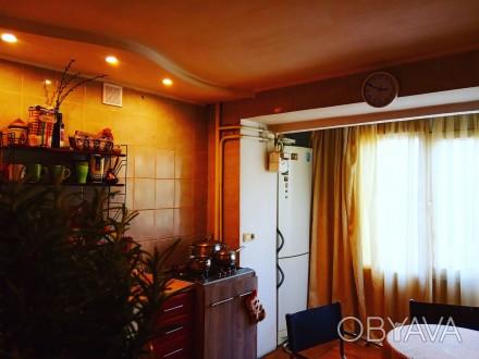 Комфортним життям у будинку, який розташований в одному з кращих районів який бу. Франковский, Львов, Львовская область. фото 1