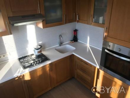 Продам 3 комнатную квартиру с капитальным ремонтом на Салтовке 602 м/район