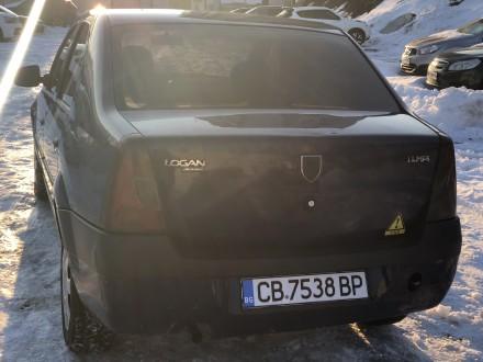 Сдам авто в аренду!  Сдам в аренду автомобиль Dacia Logan 2007 г. выпуска,  на. Днепр, Днепропетровская область. фото 5