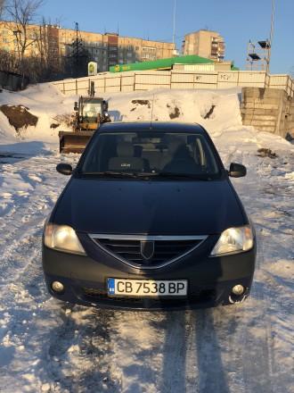Сдам авто в аренду!  Сдам в аренду автомобиль Dacia Logan 2007 г. выпуска,  на. Днепр, Днепропетровская область. фото 10