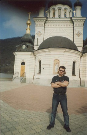 нормальный  мужчина. Черкассы, Черкасская область. фото 3