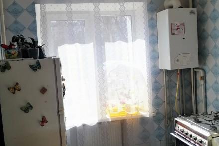 И ТАК, ДАВАЙТЕ ЗНАКОМИТЬСЯ!  Продается уютная 2-х комнатная квартира в хорошем р. Кропивницкий, Кировоградская область. фото 3