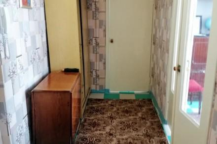 И ТАК, ДАВАЙТЕ ЗНАКОМИТЬСЯ!  Продается уютная 2-х комнатная квартира в хорошем р. Кропивницкий, Кировоградская область. фото 5