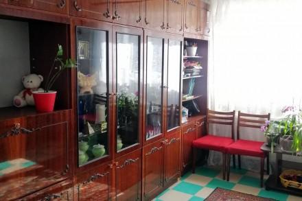 И ТАК, ДАВАЙТЕ ЗНАКОМИТЬСЯ!  Продается уютная 2-х комнатная квартира в хорошем р. Кропивницкий, Кировоградская область. фото 10