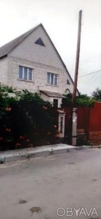Продатися будинок, загальна площа становить- 218 м2. Умови в будинку: житловий, . Белая Церковь, Киевская область. фото 1