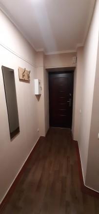 Сдам однокомнатную квартиру в Приморском районе. 3 этаж 5-ти этажного дома. Сред. Приморский, Одесса, Одесская область. фото 5