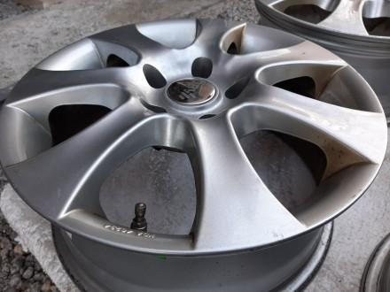 Продам комплект оригинальных дисков б/у из Германии для Хонда,Тойота,Мазда,Хунда. Кропивницкий, Кировоградская область. фото 6
