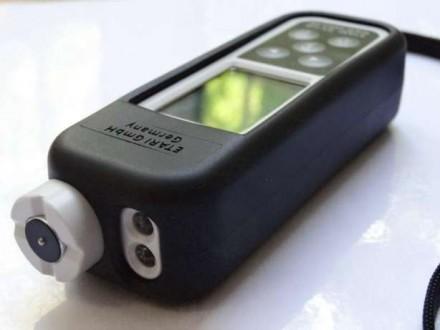 Аренда толщинометра в Чернигове и области.Данный прибор применяется для проверки. Чернигов, Черниговская область. фото 5