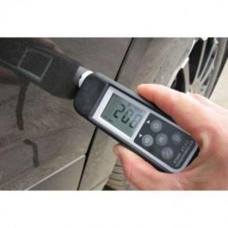 Аренда толщинометра в Чернигове и области.Данный прибор применяется для проверки. Чернигов, Черниговская область. фото 8
