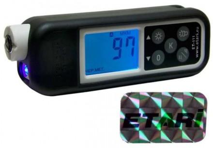 Аренда толщинометра в Чернигове и области.Данный прибор применяется для проверки. Чернигов, Черниговская область. фото 3
