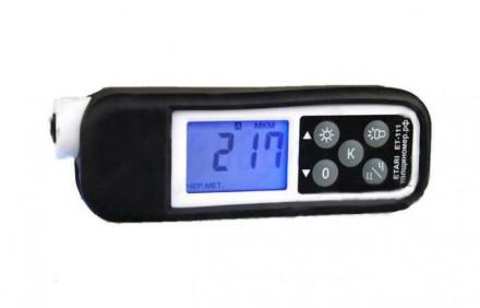 Аренда толщинометра в Чернигове и области.Данный прибор применяется для проверки. Чернигов, Черниговская область. фото 9
