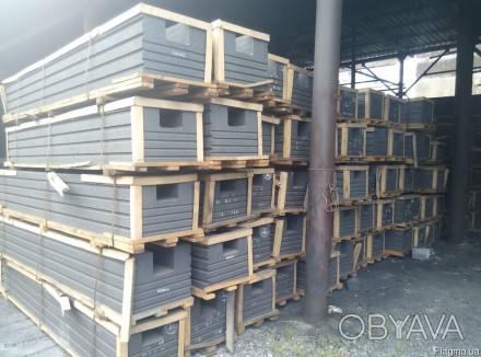 Продам новые подовые блоки (уголь графит)