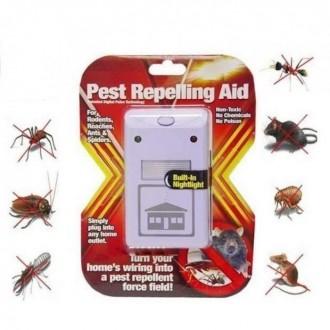 Отпугиватель мышей киев купить сделай сам - отпугиватель комаров и мошек