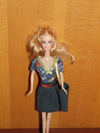 Одежда для Барби. Київ. фото 1