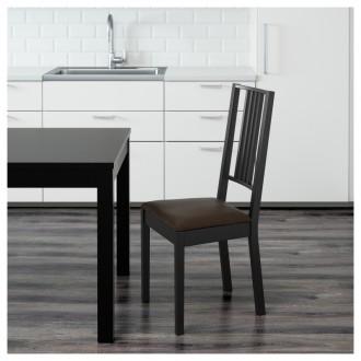 Стул Бук М деревянный разборной, с мягким сиденьем. Одесса. фото 1