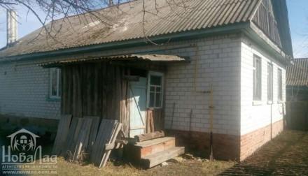 Продается часть дома  город Городня ... продам полдома, расположена в центре го. Городня, Городня, Черниговская область. фото 6